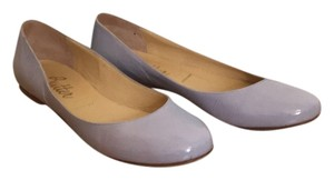 Butter Light purple Flats