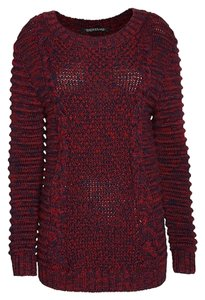 Timo Weiland Intermix Merino Wool Sweater