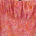 Lilly Pulitzer Top Pink, Orange and Yellow Image 2