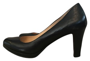 Cole Haan Pump Leather black Pumps