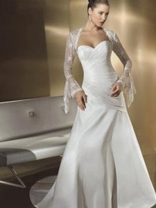 Cosmobella Milano 7418 Wedding Dress