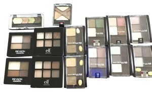 Other EyeShadow Bundle of 14 Eyeshadow Palettes