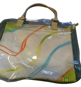Yansi Fugel multiple Beach Bag