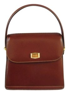 Bally Satchel in Brown