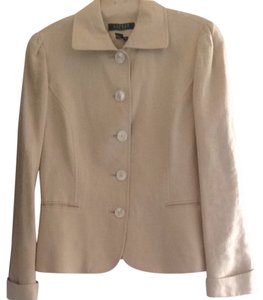 Ralph Lauren Light Tan Blazer