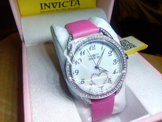 Invicta Mother of Pearl Image 1