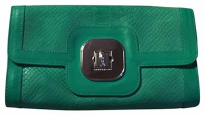 Longchamp Torquois Clutch