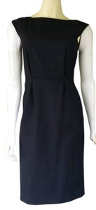J.Crew Wool Sheath Super 120 Dress