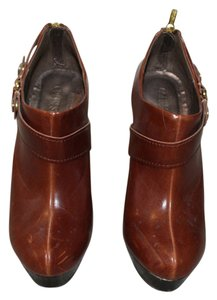 Colin Stuart brown Boots