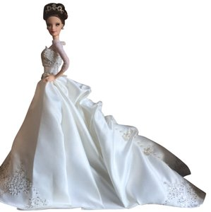 Reem Acra Reem Acra Bridal Barbie Doll - Collector's Doll