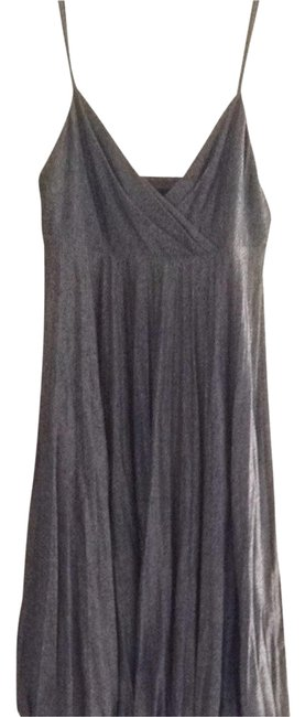 Preload https://item4.tradesy.com/images/max-and-cleo-gray-and-silver-above-knee-night-out-dress-size-4-s-1459563-0-0.jpg?width=400&height=650