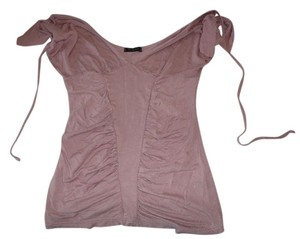Forever 21 Top Pinkish Mauve