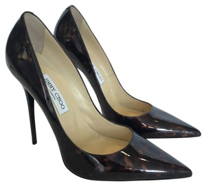 Jimmy Choo Tortois Pumps