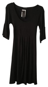 Tammy Mars short dress Black on Tradesy
