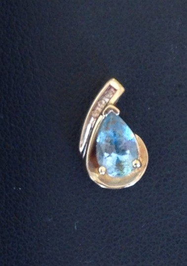 Other 10k Gold Pendent