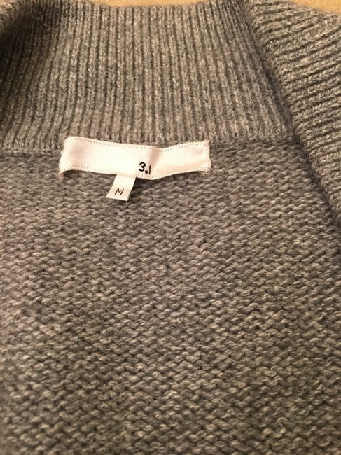 3.1 Phillip Lim short dress Sweater Cashmere on Tradesy