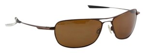 Oakley Oakley Revo Men's Undercut Rectangular Polarized Sunglasses