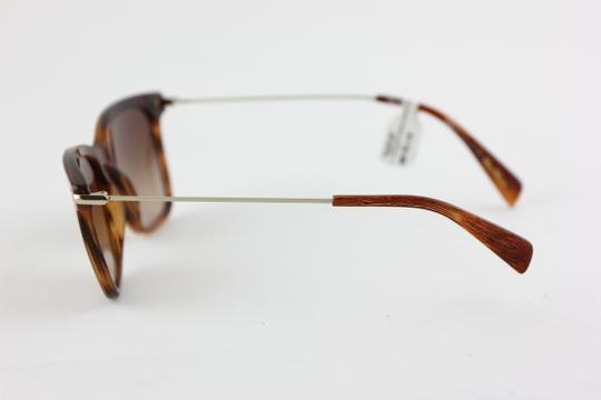 Max Mara Max Mara MM EDGY II Sunglasses - 8XB71 - Brown Image 2