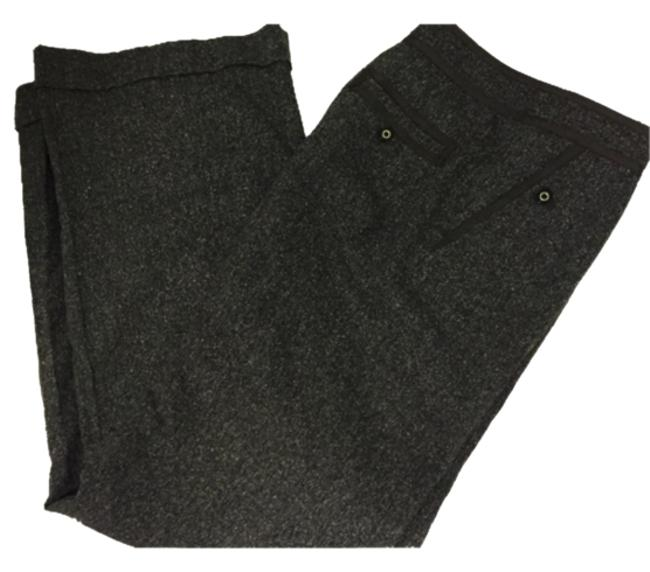 Item - Gray Wool Trouser Pants Size 6 (S, 28)