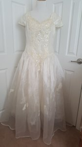 Demetrios Bridal Ballgown Wedding Dress