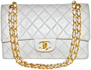Chanel Quilted Lambskin 2.55 Reissue Shoulder Bag