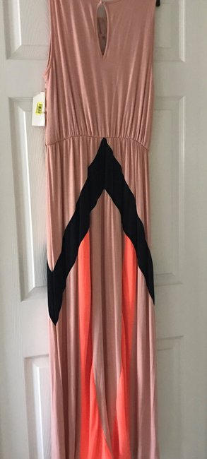 Pink Maxi Dress by Gibson & Latimer Image 1