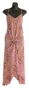 pink Maxi Dress by Graham & Spencer