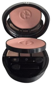 Giorgio Armani Neo Brown Eyeshadow And Blush Palette - Neo 2