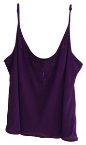 Nine West Sparkle Top