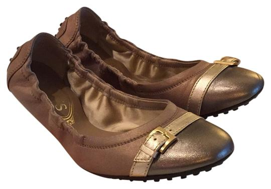 Tod's Brown Flats Image 0