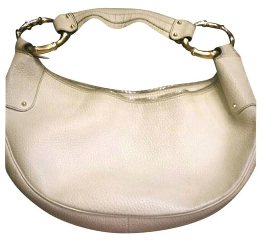Preload https://item5.tradesy.com/images/gucci-creme-leather-hobo-bag-1459799-0-0.jpg?width=440&height=440