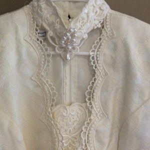 Scott McClintock Wedding Dress