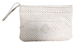 Made in the Republic of China Handmade Wristlet