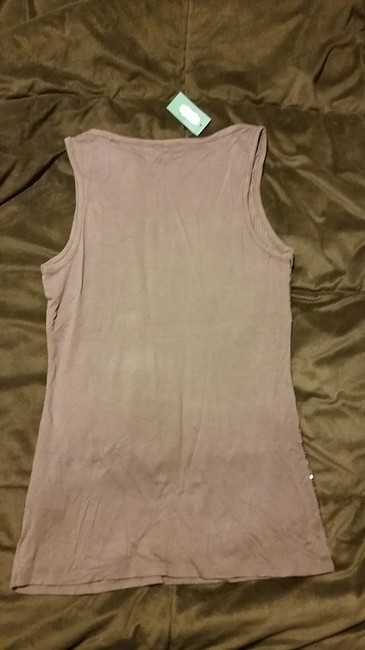 Maurices Top Plum with Sequins Image 1
