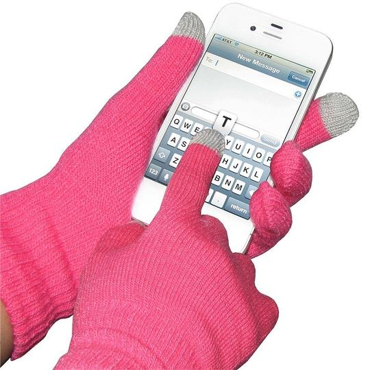 Other 14 Colors Magic Touch Screen Gloves Smartphone Texting Stretch Winter Knit Warm