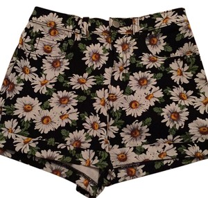 American Apparel Mini/Short Shorts