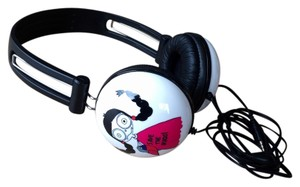 Marc by Marc Jacobs Miss Marc Save The Birds Headphones
