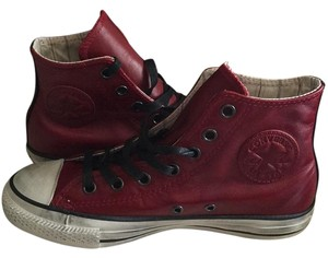 Converse Deep Red Athletic