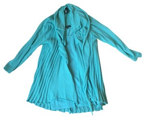 Lafayette 148 New York Top turquoise