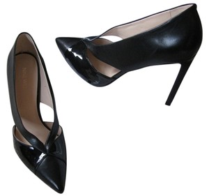 Nine West Tayme Dress Black Pumps