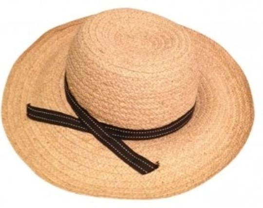 Preload https://img-static.tradesy.com/item/146012/ann-taylor-straw-with-black-and-white-ribbon-classic-brimmed-trimmed-a-grosgrain-hat-0-0-540-540.jpg