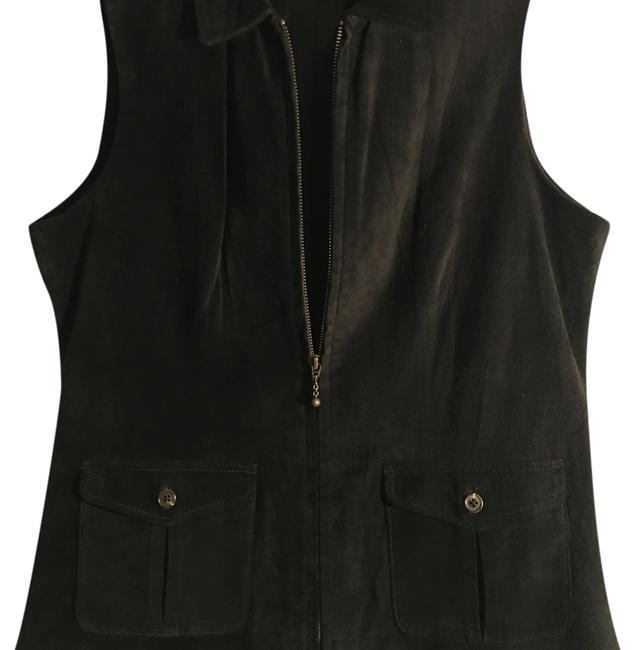 Preload https://img-static.tradesy.com/item/14601328/charter-club-black-suede-vest-size-petite-10-m-0-3-650-650.jpg