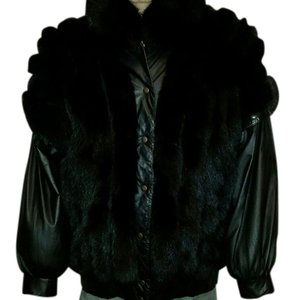 John Tauben Fur Coat