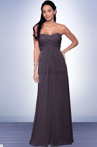 Bill Levkoff Plum Bill Levkoff 537 Plum Dress