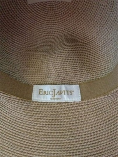Preload https://item4.tradesy.com/images/eric-javits-natural-squishee-wide-brim-hat-146048-0-0.jpg?width=440&height=440