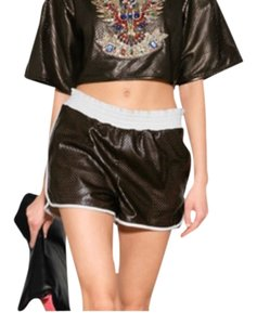 Emilio Pucci Dress Shorts Black