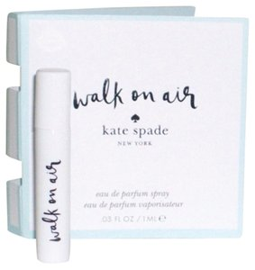 Kate Spade NEW Kate Spade Walk On Air EdP Mini Spray Travel Size / Sample