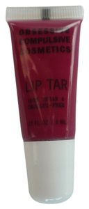 Obsessive Compulsive Cosmetics OCC STRUMPET (Deep Seedless Grape) Lip Tar