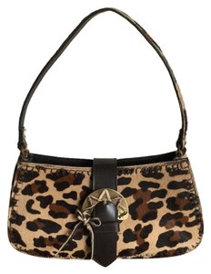 Casadei Animal Print Sale Hobo Satchel Shoulder Bag