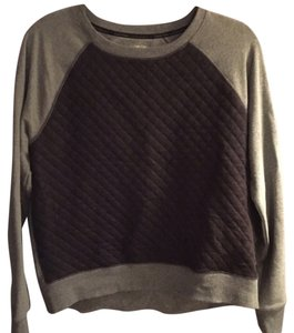 Calvin Klein Pullover Quilted Sweater